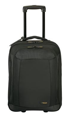 "Picture of 16"" CityGear™ Overnight Business Case (Black)"