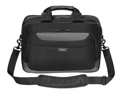 "Picture of 15.6"" CityGear II Topload (Black)"