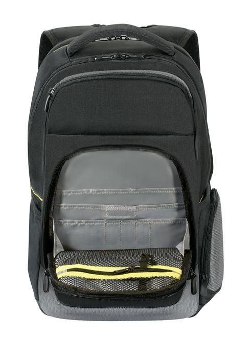 "Picture of 15.6"" CityGear II Backpack (Black)"
