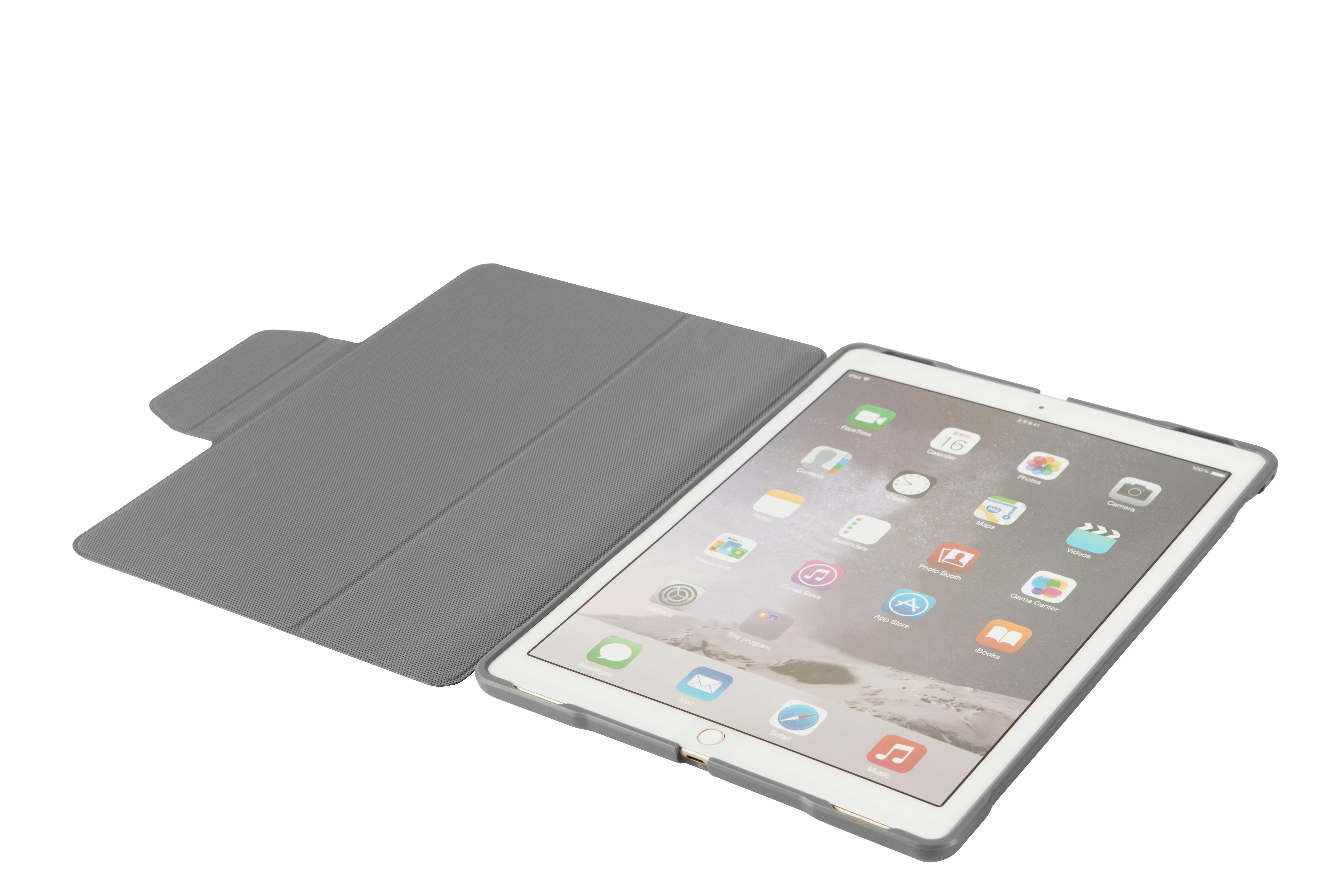 3d protection 12 9 ipad pro tablet case grey for Architecte 3d ipad