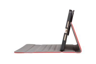 Imagen de Funda Versavu™ Giratoria 360 Grados para iPad mini 4,3,2,1 - Rojo