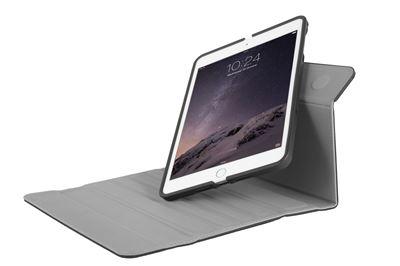 Picture of Versavu™ Slim iPad mini 4,3,2,1 Rotating Stand Case - Black
