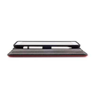"""Bild von Versavu iPad (2017), 9,7"""" iPad Pro, iPad Air 2, iPad Air Tablet-Hülle - Rot"""