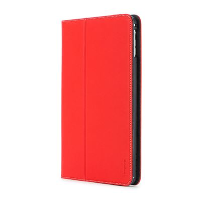 Picture of Versavu Rotating iPad (6th gen. / 5th gen.), iPad Pro (9.7-inch), iPad Air 2, and iPad Air Case - Red