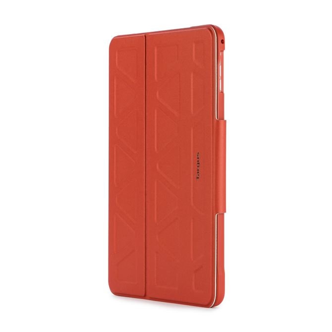 Picture of 3D Protection Case (Red) for iPad® (2017/2018), 9.7-inch iPad Pro™, iPad Air® 2, and iPad Air