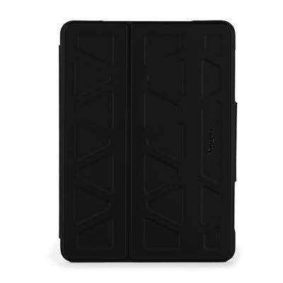 "Picture of 3D Protection iPad (2018/2017), 9.7"" iPad Pro, iPad Air 2, iPad Air Case - Black"