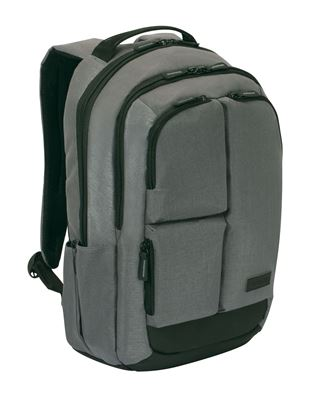 "Picture of 15.6"" Transpire  Backpack (Grey)"