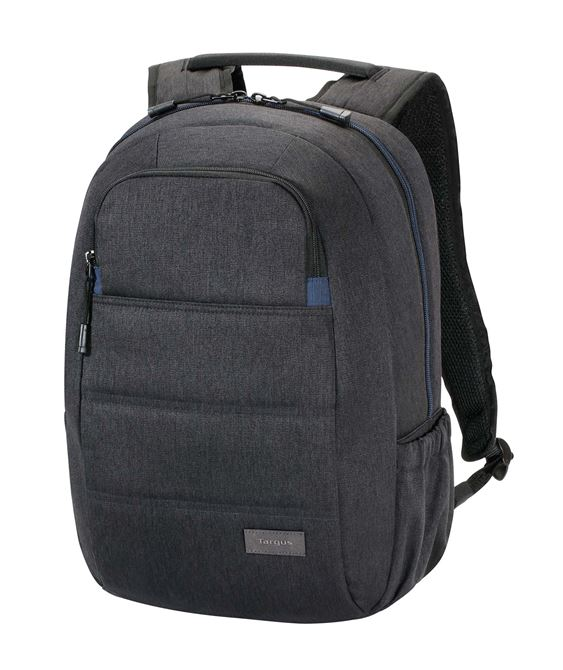 "Picture of 15"" Groove X Compact Backpack for MacBook (Black)"