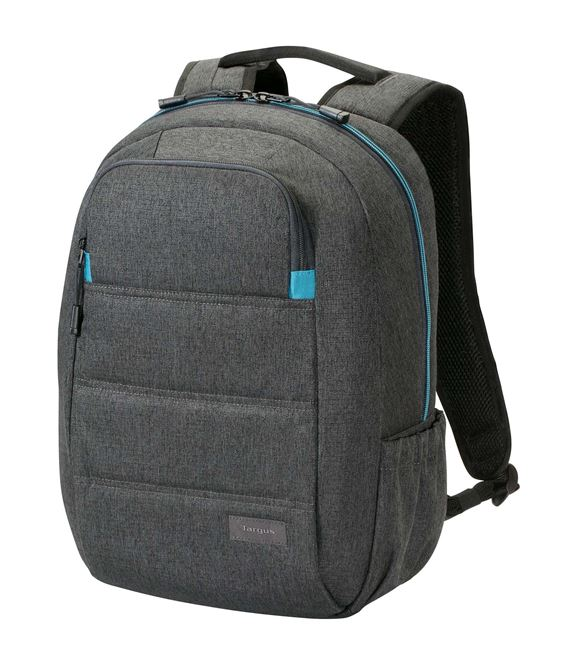 "Picture of 15"" Groove X Compact Backpack for MacBook®  (Charcoal)"