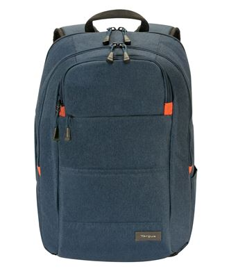 "Picture of 15"" Groove X Max Backpack for MacBook® (Indigo)"