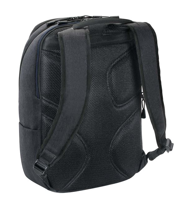 "Picture of 15"" Groove X Max Backpack for MacBook (Black)"