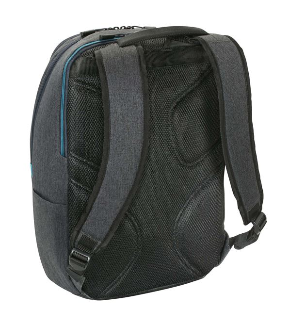 "Picture of 15"" Groove X Max Backpack for MacBook (Charcoal)"