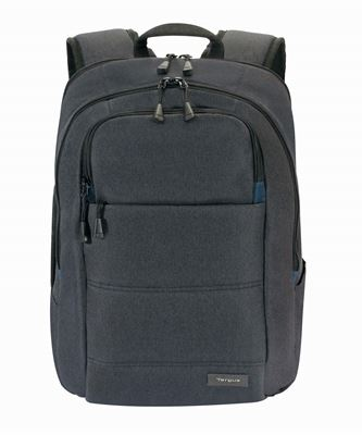 "Picture of 15"" Groove X Max Backpack for MacBook® (Black)"
