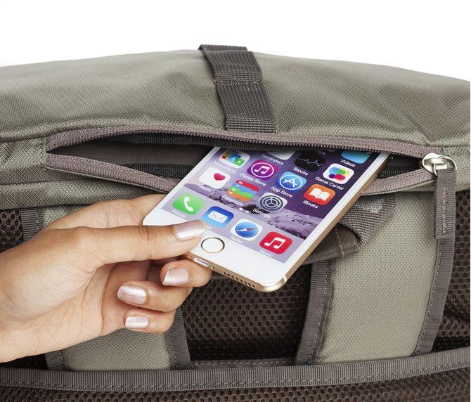 "Picture of 15.6"" Seoul Backpack (Khaki)"