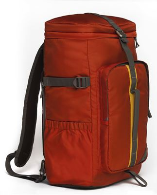 "Picture of 15.6"" Seoul Backpack (Orange)"
