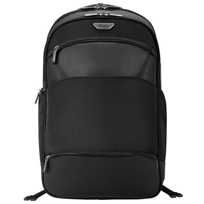 "Picture of 15.6"" Mobile ViP Checkpoint-Friendly Backpack with SafePort® Sling Drop Protection (Black)"