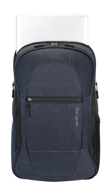 """Picture of 15.6"""" Urban Commuter Backpack (Blue)"""