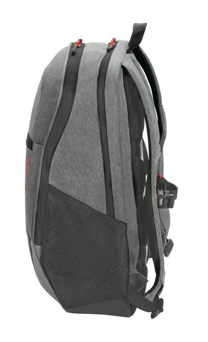 "Picture of 15.6"" Urban Commuter Backpack (Gray)"