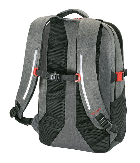 """Picture of 15.6"""" Urban Explorer Backpack (Grey)"""