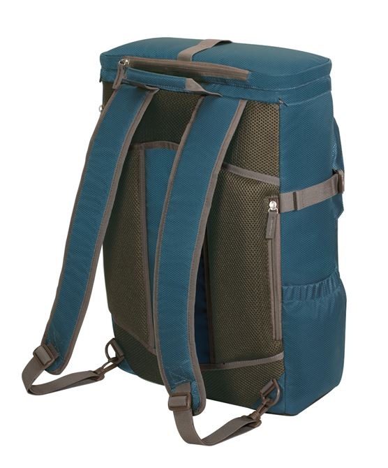 """Picture of 15.6"""" Seoul Backpack (Torquoise)"""