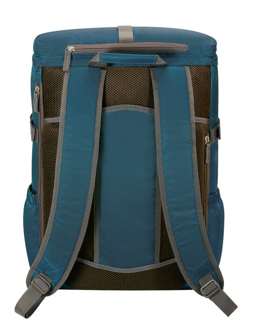 "Picture of 15.6"" Seoul Backpack (Torquoise)"