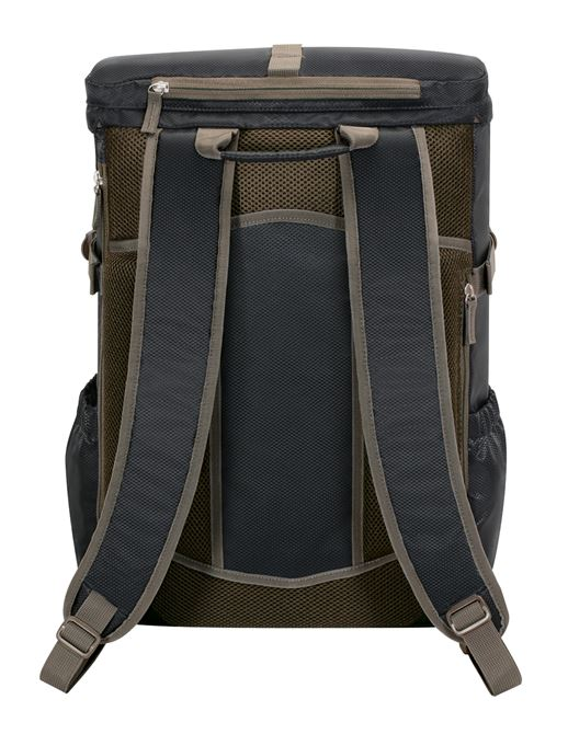 "Picture of 15.6"" Seoul Backpack (Black)"