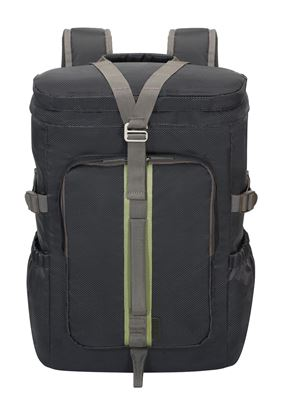 "Picture of 14"" Seoul Backpack (Black)"
