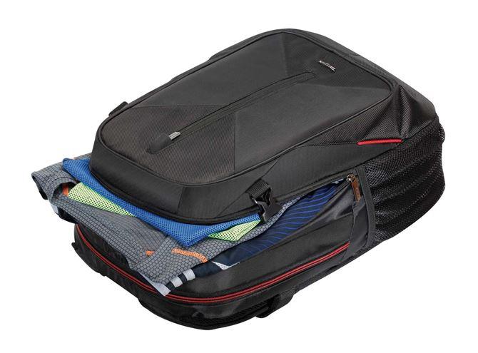 "Picture of 15.6"" Metropolitan Essential Backpack (Black)"