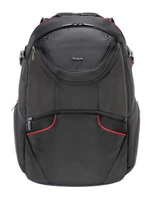 "Picture of 17"" Metropolitan XL Premium Backpack (Black)"