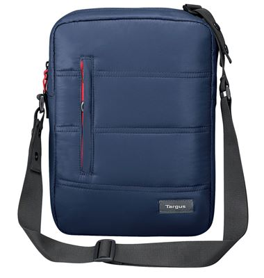 "Picture of 11"" Crave™ II Messenger for MacBook® (Midnight Blue)"