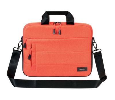 "Picture of 13"" Groove X Slimcase for MacBook® (Fiesta Orange)"