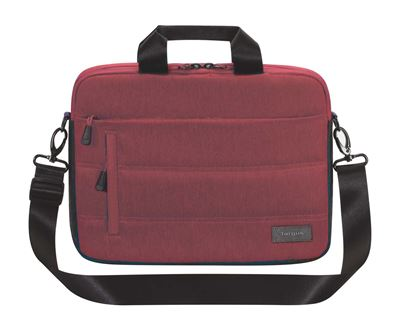 "Picture of 13"" Groove X Slimcase for MacBook® (Burgandy)"