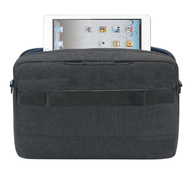 "Picture of 15"" GrooveX Slimcase for MacBook (Black)"
