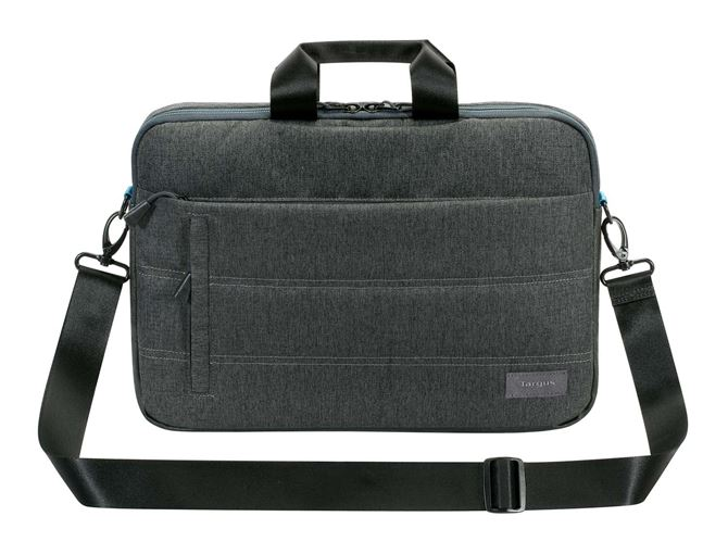 """Picture of 15"""" Groove X Slimcase for MacBook® (Charcoal)"""