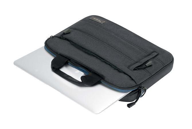 "Picture of 15"" Groove X Slimcase for MacBook® (Black)"