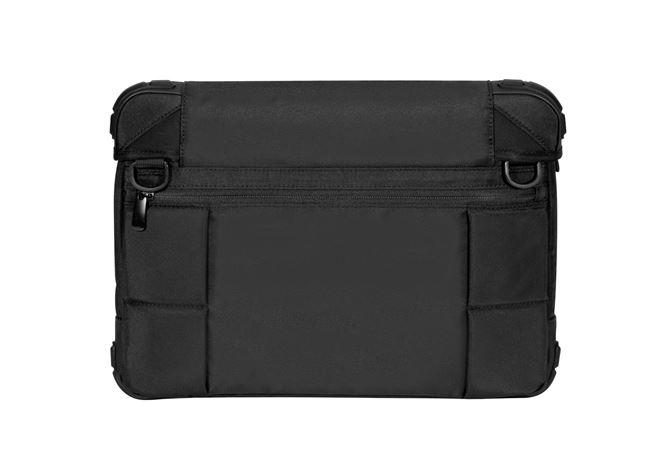 """Picture of 14"""" Grid™ High Impact Slipcase  (no id holder) (Black)"""