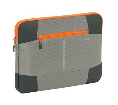 "Picture of 15.6"" Bex II Sleeve (Gray/Orange)"