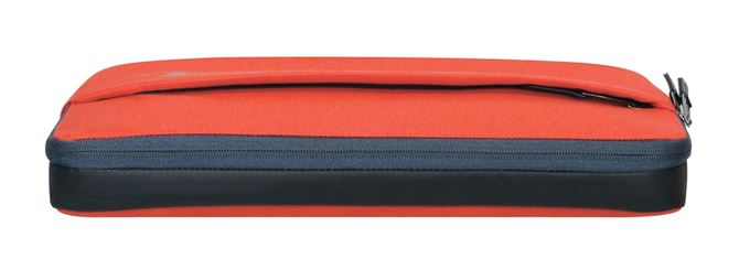 "Picture of 11.6"" - 13.3"" 360 Perimeter Sleeve (Flame Scarlet)"