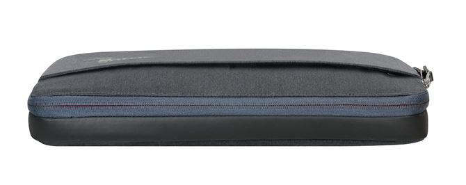 "Picture of 13"" - 14""  360 Perimeter Sleeve (Ebony)"