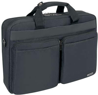 """Picture of 15.6"""" Urban Dual Topload (Black)"""