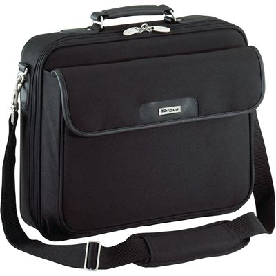 """Picture of 15.6"""" Traditional Notepac Laptop Case"""
