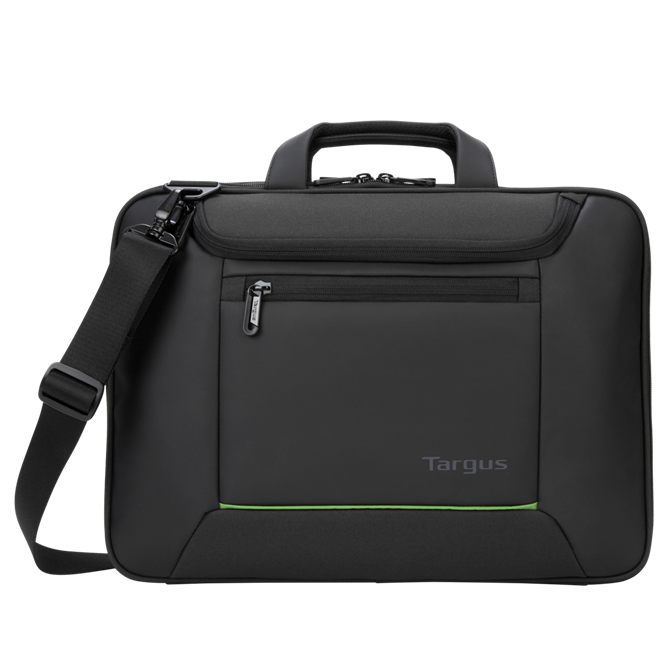 """Picture of 15.6"""" Balance™ EcoSmart® Checkpoint-Friendly Briefcase"""