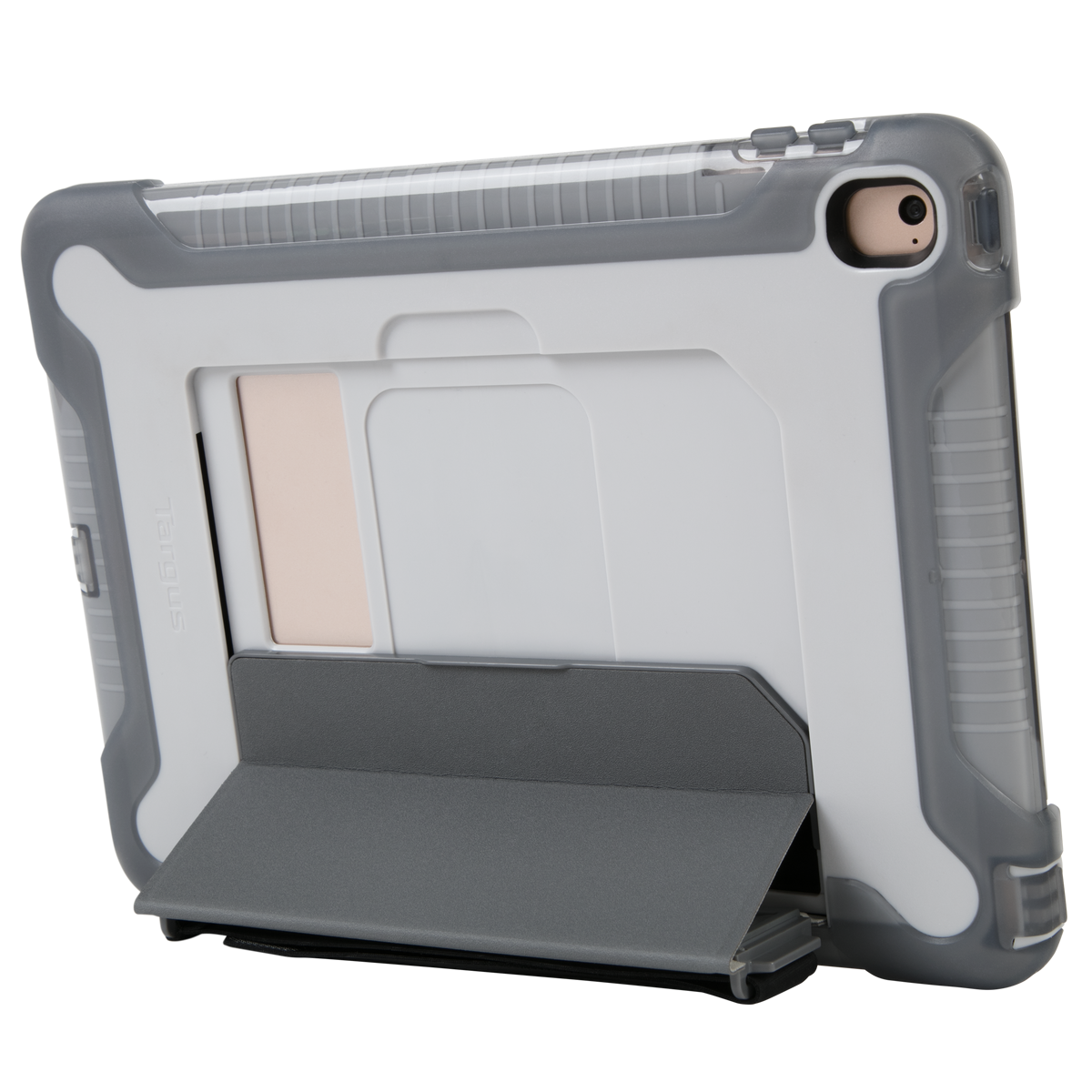 "Picture of SafePort Rugged Tablet Case for iPad 9.7""(2017/2018), iPad Pro 9.7"", iPad Air 2"