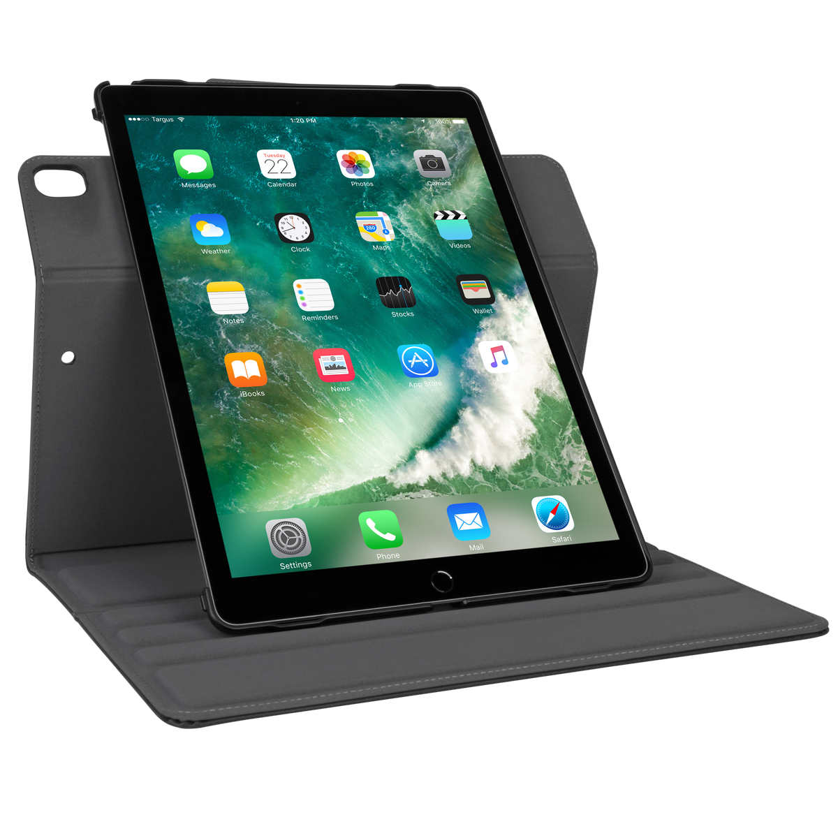 VersaVu® Classic Case for 12.9-inch iPad Pro (2017) and 12.9-inch iPad Pro (2016)
