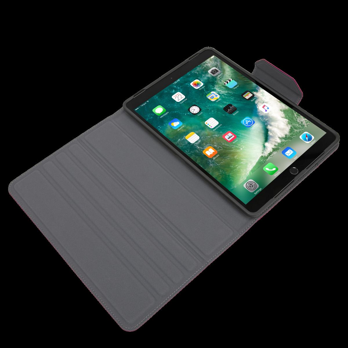 VersaVu® Classic Case for 10.5-inch iPad Pro® (Purple)