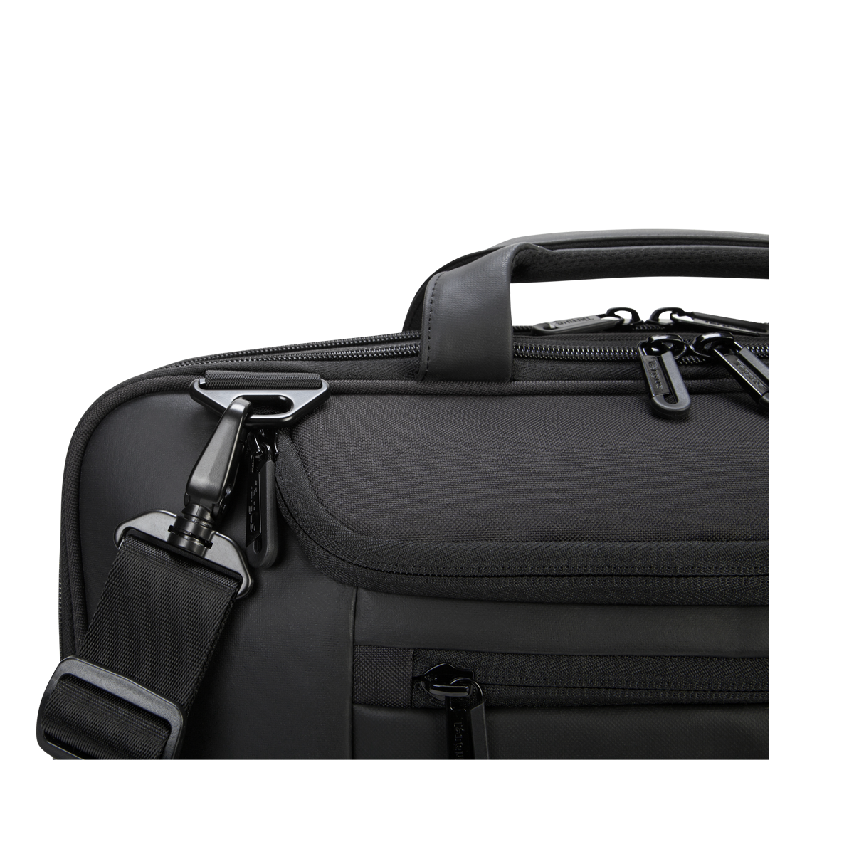 "Picture of 14"" Balance™ EcoSmart® Checkpoint-Friendly Briefcase"
