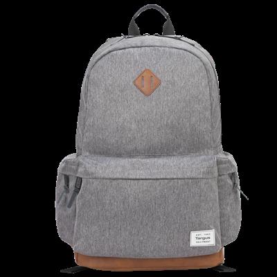 """15.6"""" Strata II™ Backpack (Gray/Charcoal)"""