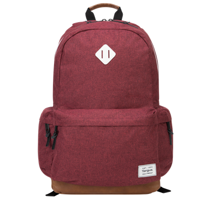 "15.6"" Strata II™ Backpack (Burgundy)"