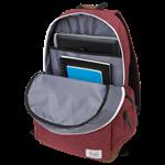"""15.6"""" Strata II™ Backpack (Burgundy)"""