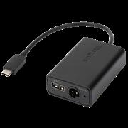 USB-C™ Multiplexer Adapter